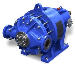 Garo Liquid Ring Compressor